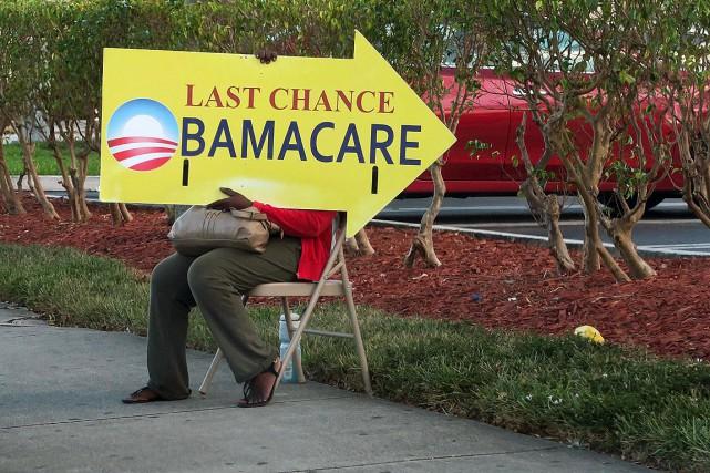 L'Obamacare au coeur d'une nouvelle bataille