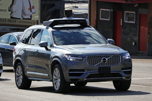 uber reprendra ses tests de voiture autonome | automobile