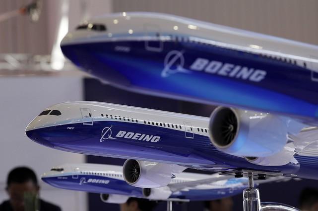 Une juge autorise le partenariat Boeing-Embraer