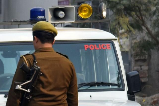 L'Inde affiche un lourd bilan en matière de... (Photo archives AFP)