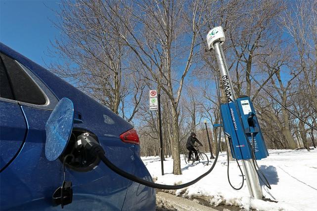 Les concessionnaires automobiles au Québec viennent de se donner un nouveau «...