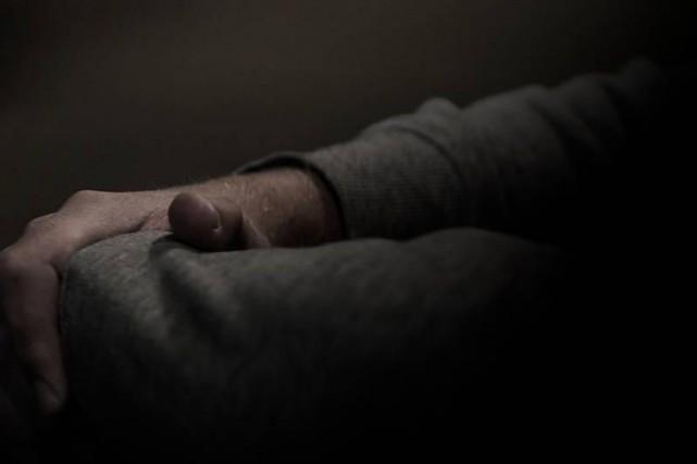 Tous les divorces ne finissent pas comme ça.... (Photo Getty Images)