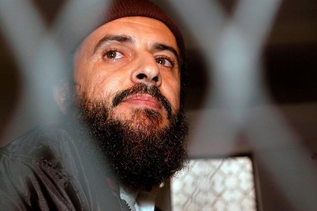 Jamal al-Badawi, photographié en 2004, a été inculpé... (PHOTO KHALED ABDULLAH, ARCHIVES REUTERS)