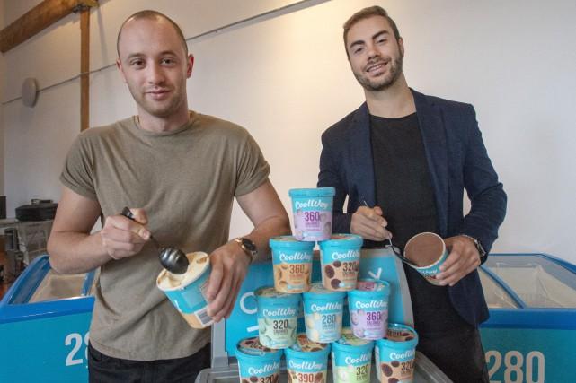 Au mois de mars, l'entreprise montréalaise CoolWay a... (Photo RyanRemiorz, La Presse canadienne)