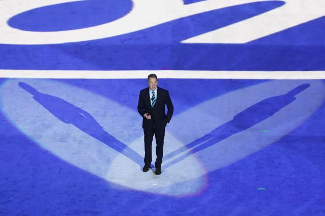 Le président exécutif du conseil d'administration de Ford,... (Photo Carlos Osorio, AP)