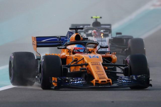 Andreas Seidl a déjà oeuvré en F1 pour... (Photo REUTERS)
