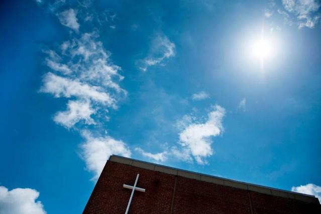 Pour l'enseignant Patrick Doucet, les tabous religieux et... (Photo BRENDAN SMIALOWSKI, archives AFP)