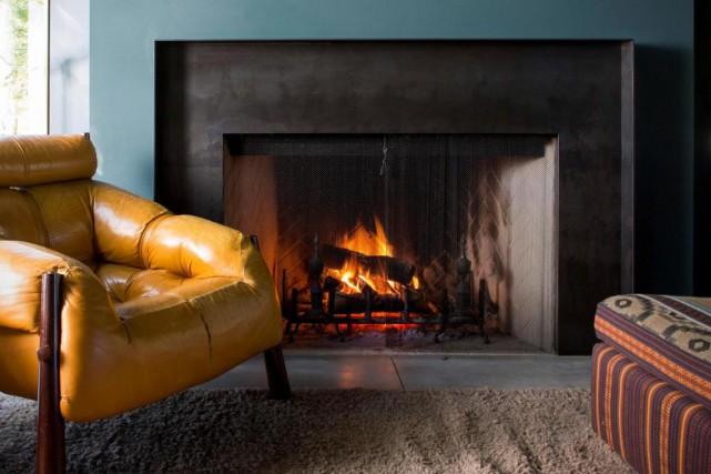 Laval songe à réglementer le chauffage au bois