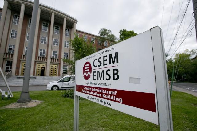 Contrats: au tour du Trésor d'enquêter sur English-Montreal