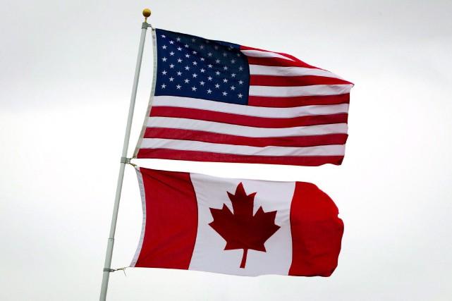 L'Ontario soutient que l'abandon par le Canada de... (Photo DARRYL DYCK, archives la presse canadienne)