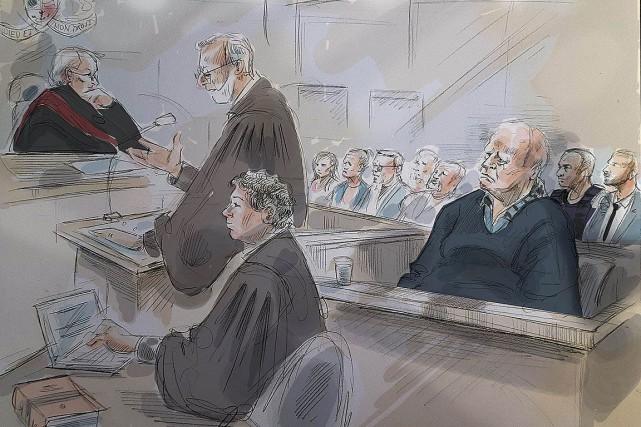 Meurtres en série à Toronto: Bruce McArthur condamné à la prison à vie