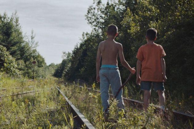 Une scène tirée de Fauve, un film de... (Photo fournie par h264 distribution)