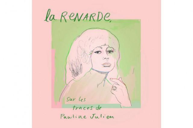 La Renarde, sur les traces de Pauline Julien... (Image fournie par la production)