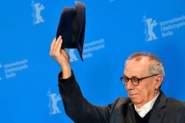 Le directeur artistique de la Berlinale, Dieter Kosslick,... (Photo Tobias SCHWARZ, AGENCE FRANCE-PRESSE)