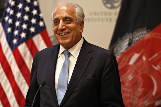 L'annonce de cette possible réunion au Pakistan intervient... (PHOTO AP)