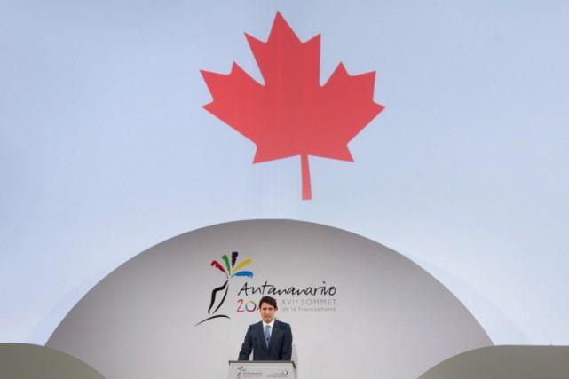 La nouvelle administratrice de l'OIF sera canadienne