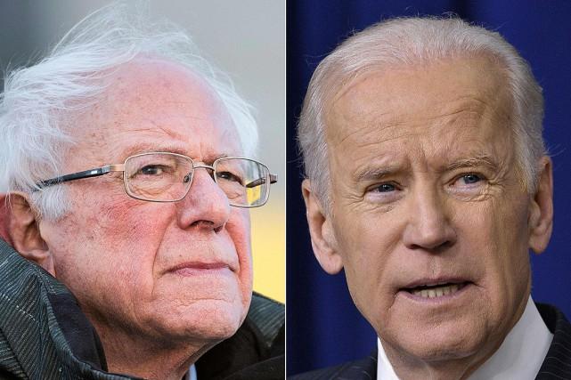 nouvel ordre mondial | Présidentielle 2020: Sanders et Biden se font attendre