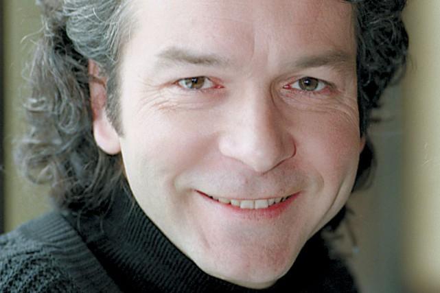 L'auteur-compositeur-interprète Mario Chenart est mort samedi à l'âge... (Photo Robert Mailloux, archives La Presse)