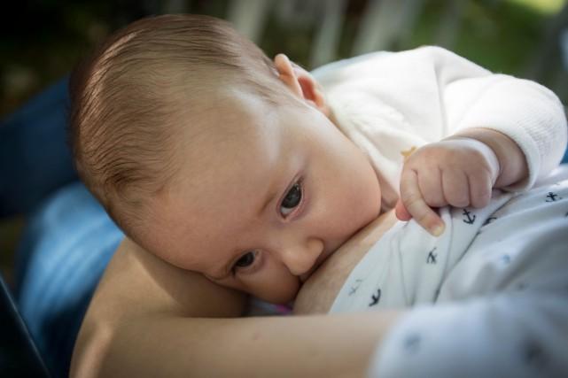 Les chercheurs du centre médical Children's National ont... (PHOTO JAIME REINA, ARCHIVES AGENCE FRANCE-PRESSE)