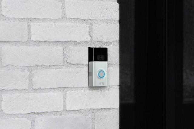 Les consommateurs sont souvent attirés par le design... (PHOTO FOURNIE PAR RING)