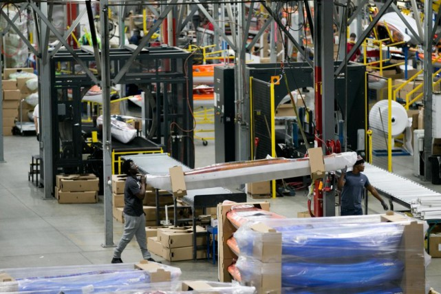 Pélican International, qui possède une usine à Laval... (PHOTO FRANÇOIS ROY, LA PRESSE)