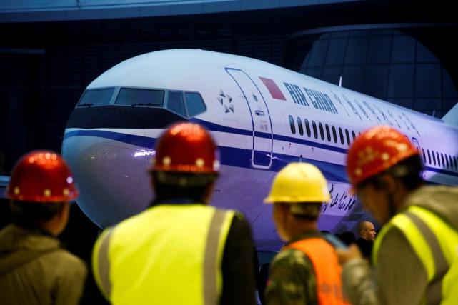 """Résultat de recherche d'images pour """"boeing 737 max 8"""""""