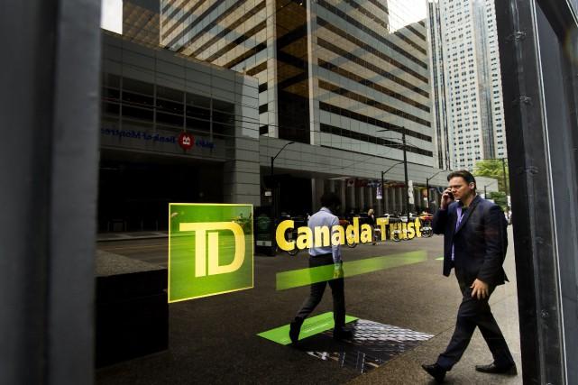 Valeurs Mobilières TD s'attend à ce que la Banque du Canada maintienne son taux... (PHOTO NATHAN DENETTE, ARCHIVES LA PRESSE CANADIENNE)