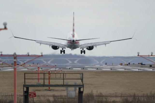 Boeing 737MAX: les É.-U. n'auraient pas partagé des données avec Ottawa