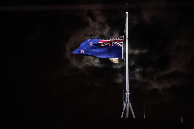 Carnage dans des mosquées en Nouvelle-Zélande: 49morts
