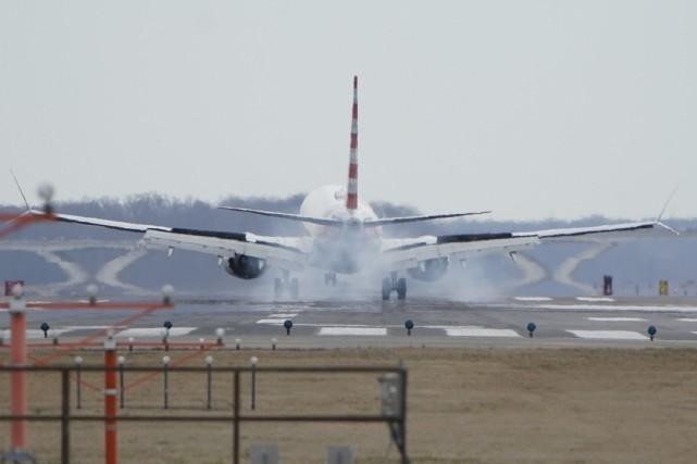 737 MAX: Boeing changera le système anti-décrochage dans une dizaine de jours