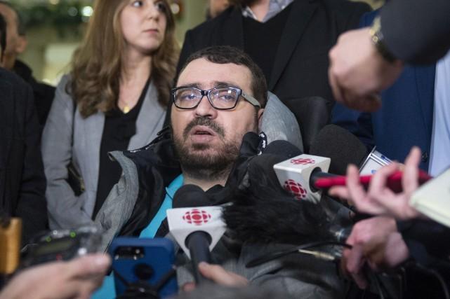 Tuerie en Nouvelle-Zélande: les musulmans de Québec sous le choc