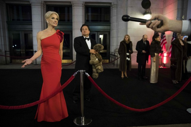 Trump est-il inapte à gouverner? Tensions familiales à Washington