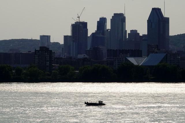Panne d'électricité majeure dans le Grand Montréal