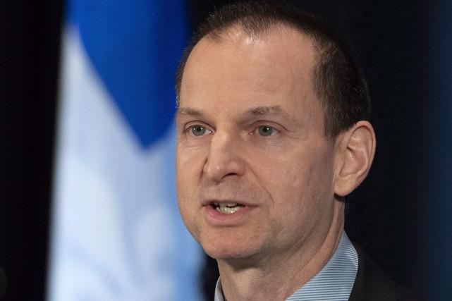 Budget fédéral: «Des gestes dans la bonne direction, mais...», dit Québec