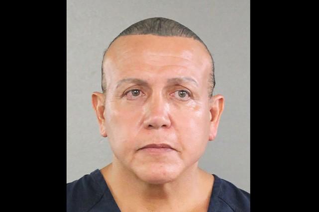 Colis piégés contre des opposants à Trump: Sayoc prêt à plaider coupable