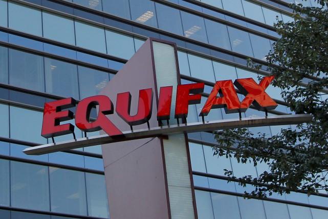Début septembre2017, Equifax a admis qu'une faille dans... (PHOTO TAMI CHAPPELL, ARCHIVES REUTERS)