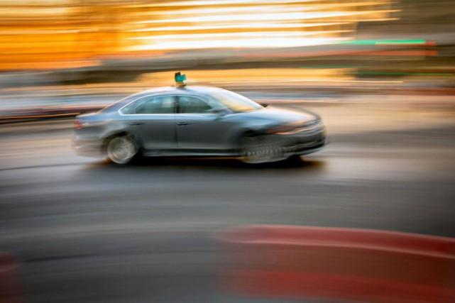 Projet de loi sur le taxi: «Ça accentue encore plus lesinégalités»