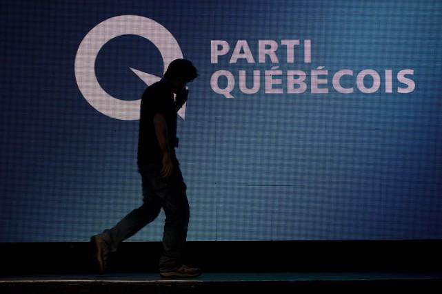 Au Conseil national qui se concluait dimanche à... (PHOTO PAUL CHIASSON, ARCHIVES LA PRESSE CANADIENNE)