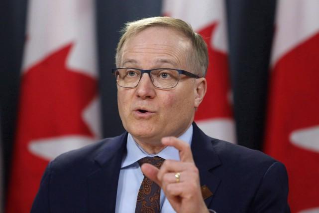 PeterJulian a dit que pour renforcer son plan... (PHOTO PATRICK DOYLE, ARCHIVES LA PRESSE CANADIENNE)