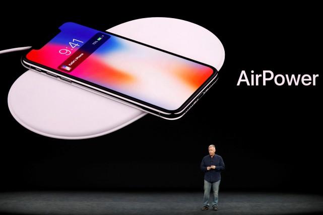 Fait rare, Apple a officiellement renoncé vendredi à lancer un produit, en... (PHOTO STEPHEN LAM, REUTERS)