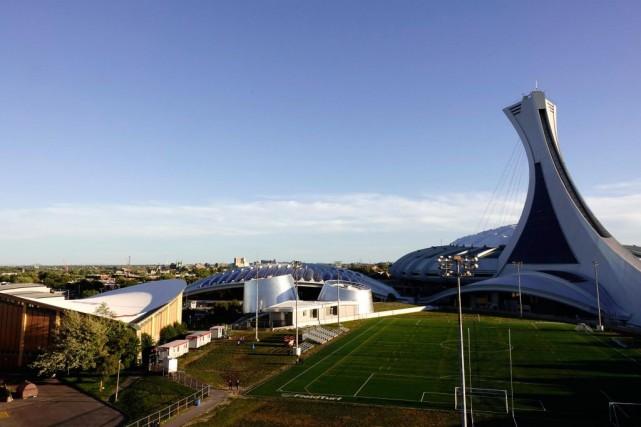 Jusqu'à 750millions pour moderniser leParc olympique