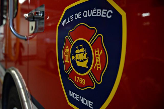 Incendie criminel mortel à Québec: une arrestation