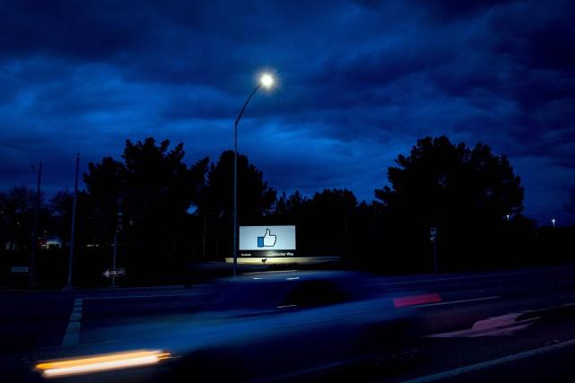 Le gouvernement britannique a annoncé lundi son intention de légiférer pour... (PHOTO JOSH EDELSON, ARCHIVES AFP)