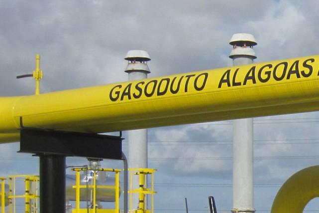 Transportadora Associada de Gás S.A.est laplus grande entreprise... (PHOTO TIRÉE DU SITE DETRANSPORTADORA ASSOCIADA DE GÁS S.A.)