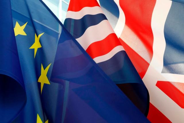 L'UE et le Royaume-Uni s'entendent pour un report du Brexit au 31 octobre