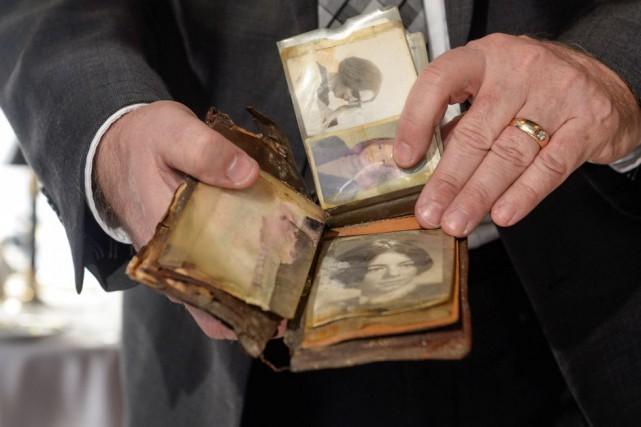 Le portefeuille contenait entre autres, un montant de... (PHOTO CAROLINE GRÉGOIRE, LE SOLEIL)