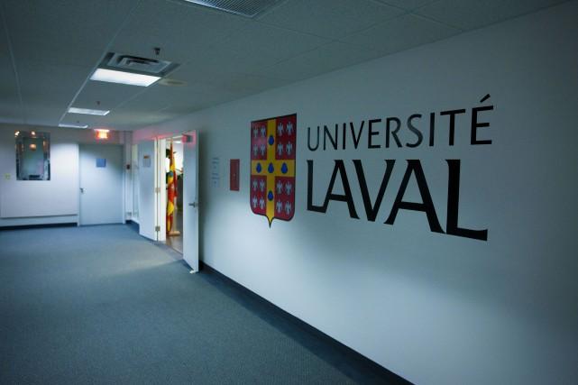 Les chargés de cours de l'Université Laval demandent... (PHOTO ANDRÉ PICHETTE, ARCHIVES LA PRESSE)