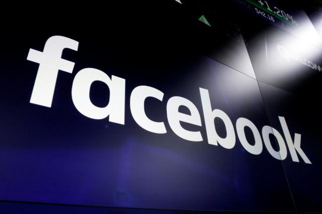 La «BADI» est une page Facebook destinée à... (PHOTO RICHARD DREW, AP)