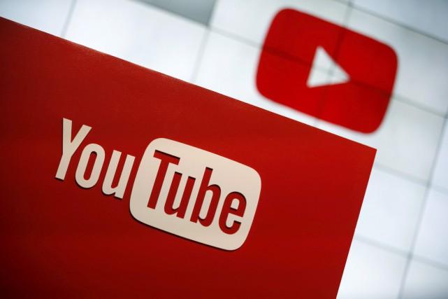 L'accord pourrait signaler le regain d'appétit de YouTube... (PHOTO LUCY NICHOLSON, REUTERS)