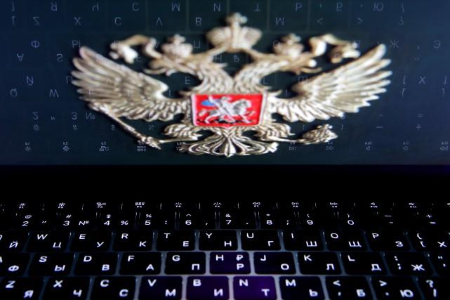 Officiellement présentée au nom de la sécurité informatique,... (PHOTO REUTERS)